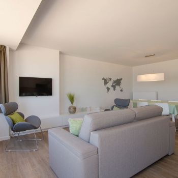 Appartement St-Idesbald