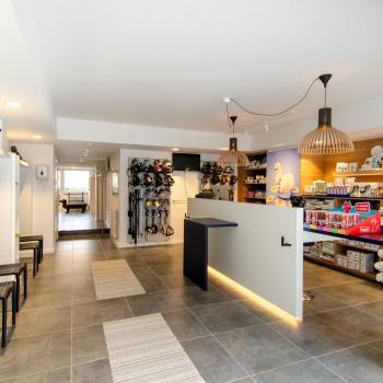 Renovation cabinet vétérinaire Sint-Idesbald